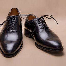 giầy công sở Oxfords giá sỉ