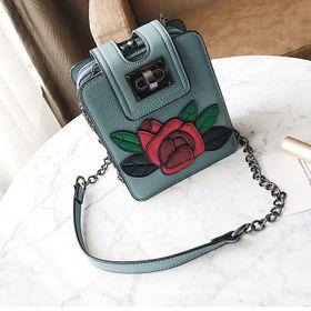 Túi xách hoa hồng giá sỉ