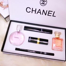 Bộ Mỹ Phẩm Chanel5 món giá sỉ