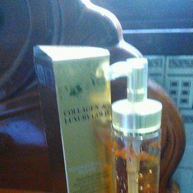gel dưỡng da ban đêm Collagen Luxury Gold giá sỉ
