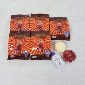 KEM SÂM THÁI LAN gồm 2 món kem sâm và kem chống nắng giá sỉ