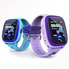 Đồng hồ định vị trẻ em chống nước - DF25 giá sỉ