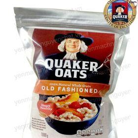 Yến Mạch Quaker 500g giá sỉ