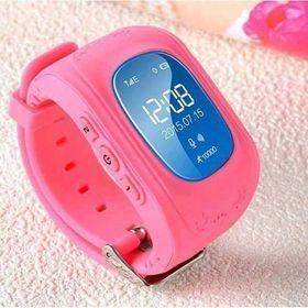 Đồng hồ định vị GPS Q50 giá sỉ