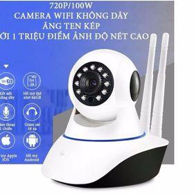 Camera thông minh Yoosee HD Wireless IP - Xoay 360 Độ giá sỉ