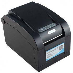Máy in tem mã vạch XPrinter XP 350B cổng USB giá sỉ