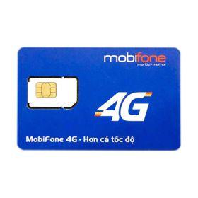 Sim 4G Mobifone 120GB giá sỉ