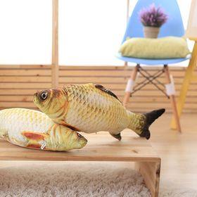 Gối 3D Cá Chép 80cm giá sỉ
