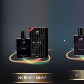 Nước Hoa Nam NS BLACK - 95 ml - SRI LANKA giá sỉ