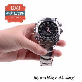 Đồng hồ Camera Gwhite 8GB Phiên bản 2018 giá sỉ