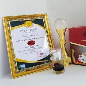 Cà phê Atiso - Cà phê được bổ xung tinh chất atiso cho mát gan giá sỉ