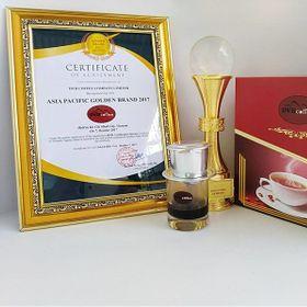 Cà phê Hà Thủ Ô - Sản phẩm cà phê đặc biệt chỉ có duy nhất tại DVHcoffee giá sỉ