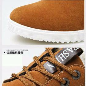 giày lót lông nam giá sỉ