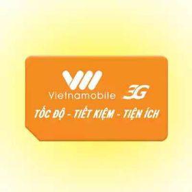 Sim 120Gb Vietnamobile giá sỉ