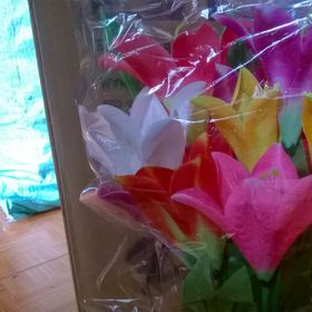 hoa vai lua hoa ly giá sỉ