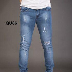 quần jean nam giá sỉ