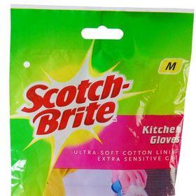 Găng tay gia dụng Scotch Brite giá sỉ