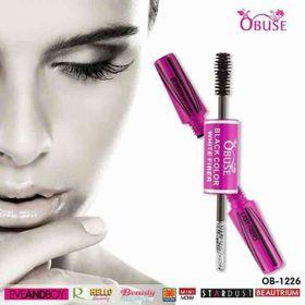 Mascara Obuse 2 đầu Trắng Đen ob1226 Thailand giá sỉ