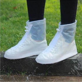 Bọc giày đi mưa giá sỉ