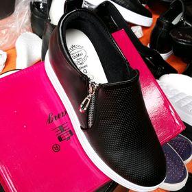 giày độn đế đẹp giá sỉ