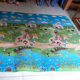 Thảm xốp cỡ đại 3m giá sỉ