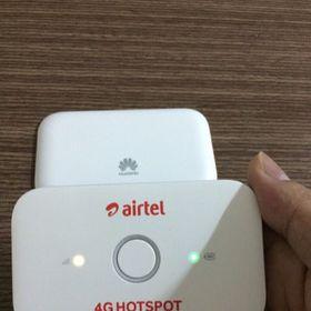 Bộ phát Wifi 4G Huawei E5573 giá sỉ