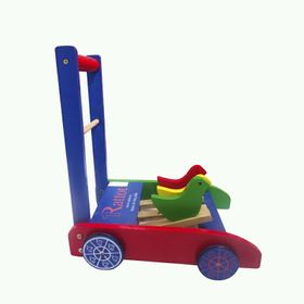 xe tập đi gỗ cho bé giá sỉ