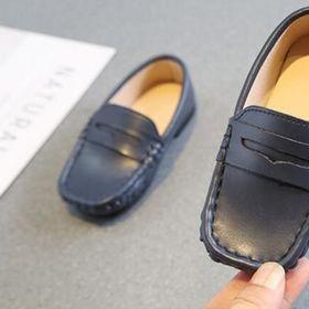 GTG3-giày lười bé trai giá sỉ