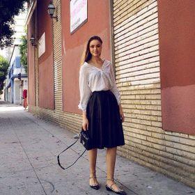 Chân váy midi dài giá sỉ