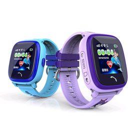 Đồng hồ thông minh định vị cho trẻ em chống nước giá sỉ
