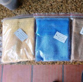 khăn rửa mặt sợi tre Thái Lan giá sỉ