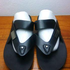 Sandal da bò DX-01 giá sỉ
