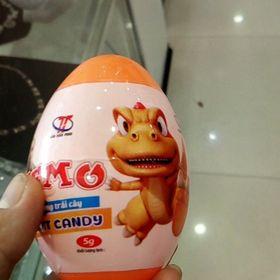 kẹo trứng nhỏ giá sỉ