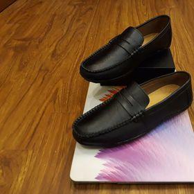 giầy mọi da bò giá sỉ
