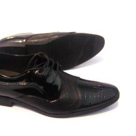 Giày tây nam da bò thời trang GB-03 giá sỉ
