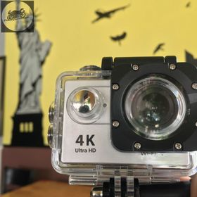 Camera hành trình 4k Ultra HD wifi giá sỉ
