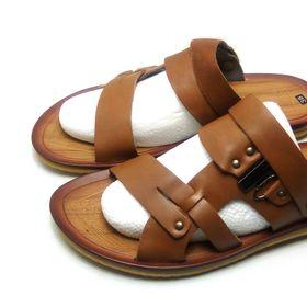 Sandal da bò giá sỉ