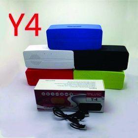 Loa bluetooth Y4 giá sỉ