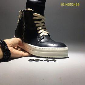 giày thể thao nam nữ rick owens replica 11 giá sỉ giá bán buôn giá sỉ