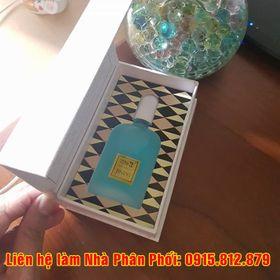 Nước hoa XPo3 - Jinzy 0101 giá sỉ