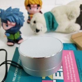 Loa Bluetooth Mini A10 X2 Có Đèn LED giá sỉ