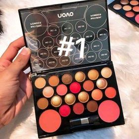 Bộ Kit Phấn Mắt NOVO 22 Color Makeup giá sỉ