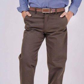 Quần kaki trung niên giá sỉ