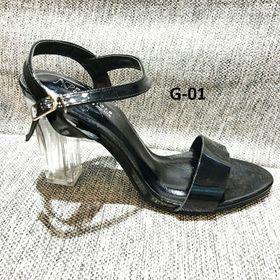 Giày Sandal Cao Gót Nữ 9 Phân Đẹp giá sỉ
