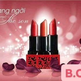 Son thỏi BOM lipstick giá sỉ