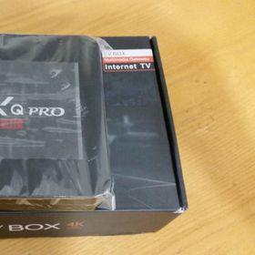 TV BOX MXQ Pro 4K - Ram 2GB - Rom 16GB giá sỉ