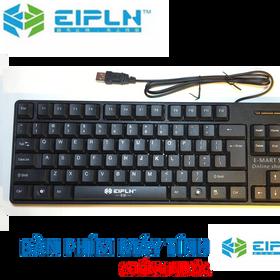 Bàn phím EIPLN-E30 cao cấp Hàng xuất Châu ÂU giá sỉ