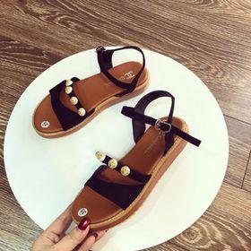 giày sandal nữ giá sỉ