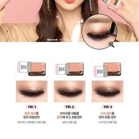 Phấn Mắt 16 Brand Sixteen Eye Magazine All About Eye -Hàng Super giá sỉ