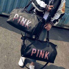 Túi pink du lịch giá sỉ